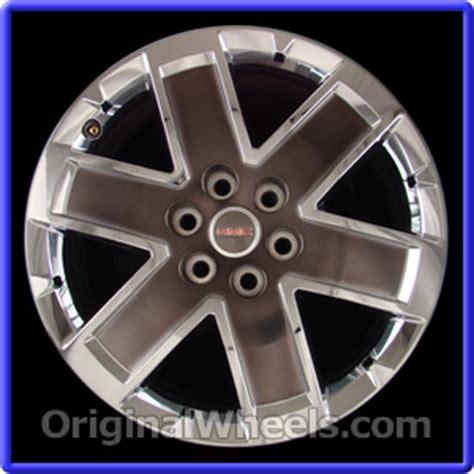 gmc acadia rims  gmc acadia wheels
