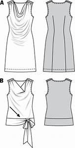 Burda Schnittmuster Download Anleitung : burda schnittmuster 7202 kleid shirt ~ Lizthompson.info Haus und Dekorationen