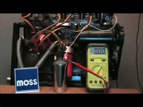ballast resistor   test youtube