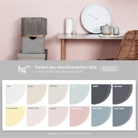 Skandinavische Holzhäuser Farben by 19 Besten Trendfarben Im Interior Bilder Auf