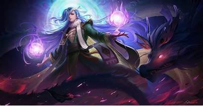 Sorcerer Fantasy