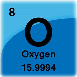 Oxygen Facts