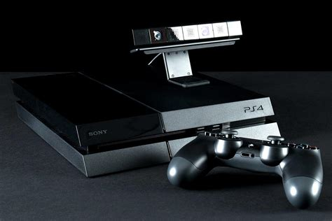 Five Improvements We Want To See From The First Ps4