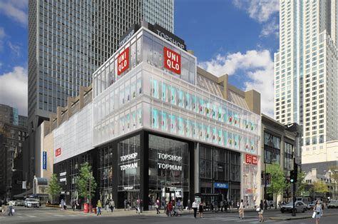 Store Chicago by Uniqlo Is Coming To Chicago Soon Here S What You Ll Find