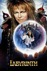 Labyrinth movie review & film summary (1986) | Roger Ebert