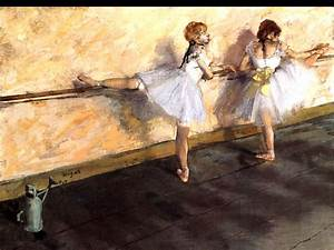 Edgar Degas Paintings, Prints, Posters