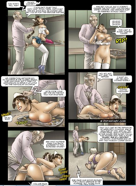 Fansadox Porn Comics And Sex Games Svscomics Page 2