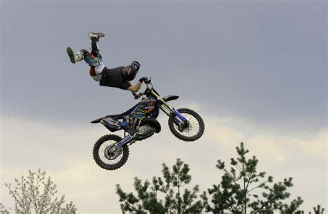 freestyle motocross rs extrememoto 2008 rage fmx freestyle motocross 2 180