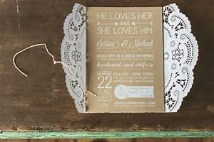 Tips easy to create diy wedding invitations templates for Easy diy wedding invitations instructions
