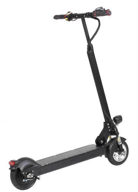 электросамокат scooter q4 c сиденьем