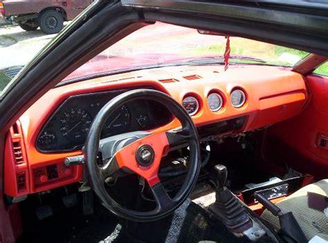 datsun zx   interior motorsport auto  gallery
