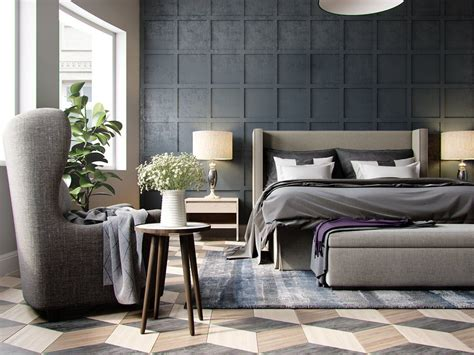 Modern Classic Bedroom Design Ideas by 7 Bedroom Designs To Inspire Your Next Favorite Style 6