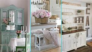 Shabby Chic Diy : diy shabby chic style dinning room decor ideas home decor interior design flamingo mango ~ Frokenaadalensverden.com Haus und Dekorationen