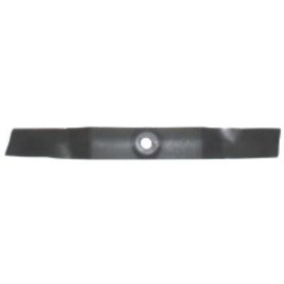 10074 fits 42 60 inch deere rider lawn mower blade replaces m139976
