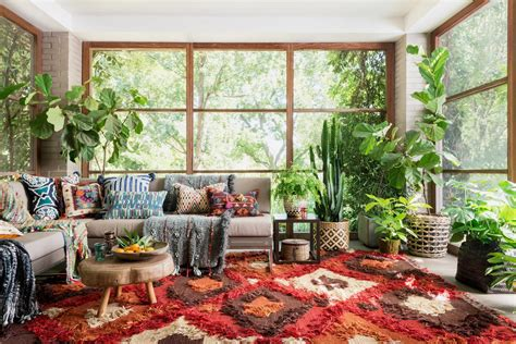 moroccan home decor and interior design vintage rugs tips on decorating your interior