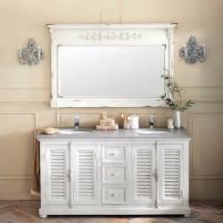 25 best ideas about meuble double vasque on pinterest With porte de douche coulissante avec meuble salle de bain monté d usine