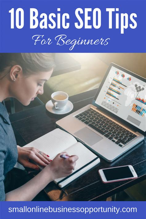 Basic Seo Guide by 10 Basic Seo Tips For Beginners Small Business