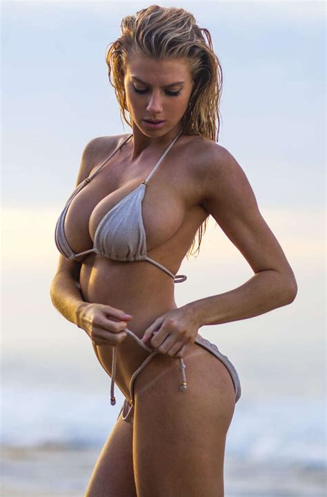 Charlotte Mckinney Hot Photos The Fappening Leaked Photos