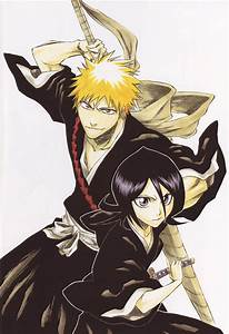 Bleach, Scans, -, Bleach, Anime, Photo, 33909120