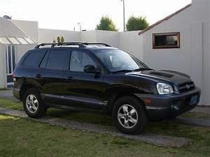 Vendo Hyundai Santa Fe 2005