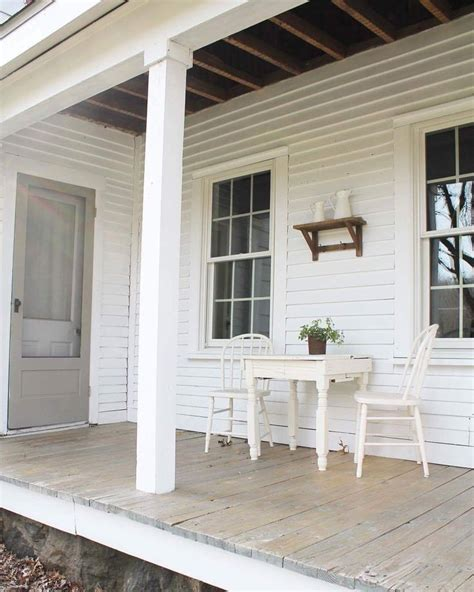 Farmhouse Front Porch Molino Green Farm 00 Jpg 476 Best Porch Sunroom Images On Outdoor