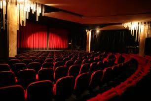 La Le A Huile Theatre by Les Salles D Art Et Essai Ne Sont Pas Pr 234 Tes De Mourir