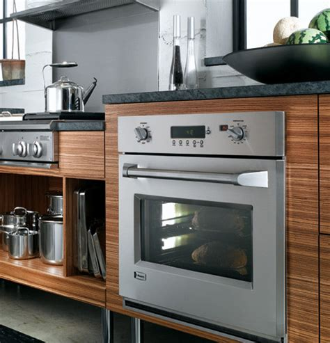 monogram zetpmss   single electric wall oven   cu ft reverse aireuropean