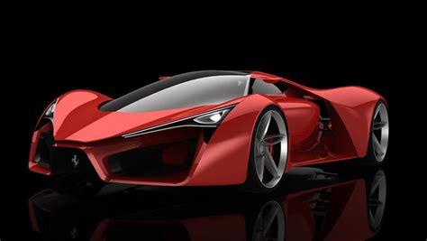 ferrari f80 1 200 horsepower 2015 ferrari f80 prancing pony concept