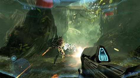 halo fan game download 343 industries balances old and new halo 4 xbox 360
