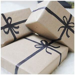 Geschenk Verpacken Schleife : geschenke verpacken mal anders 40 ideen und anleitungen ~ Orissabook.com Haus und Dekorationen