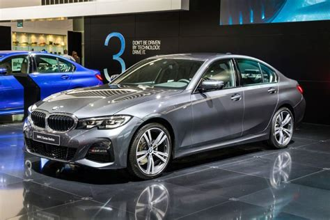 2019 bmw 3 series inside look at the 2019 bmw 3 series autoversed