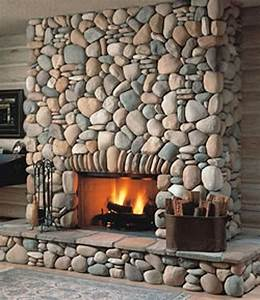 25 wall design ideas for your home With interior rock wall design ideas