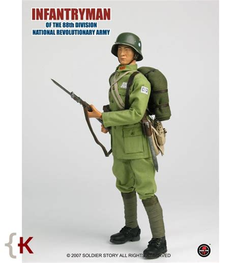 boxed figure soldier story  air force tacp jtac ss