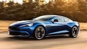 Nouvelle Aston Martin : the 7 exclusive journal nouvelle aston martin vanquish s ~ Maxctalentgroup.com Avis de Voitures