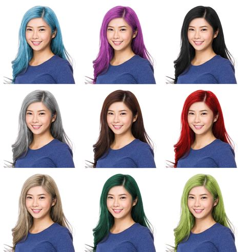 realistically change hair  fur color  adobe photoshop