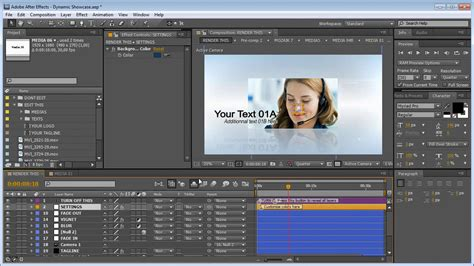 sell after effects templates after effects technique how to get started with our after effects templates motionelements