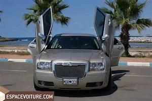 Chrysler 300c Prix : chrysler 300c occasion rabat essence prix 400 000 dhs r f rat3077 ~ Maxctalentgroup.com Avis de Voitures