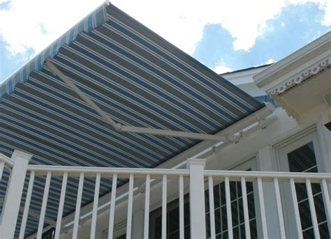 eclipse awning systems retractable awnings  shades  middletown ny