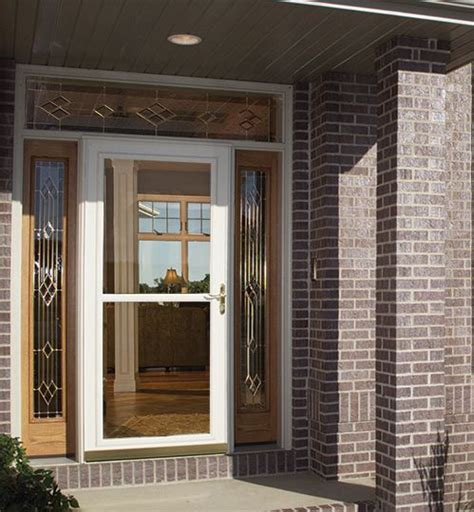 protect your investment with a larson door entry