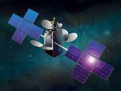 ssl nasa complete preliminary design review provide satellite
