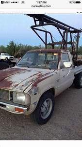 Truck  Pickup  Diesel 2 2 Manual Transmission For Sale