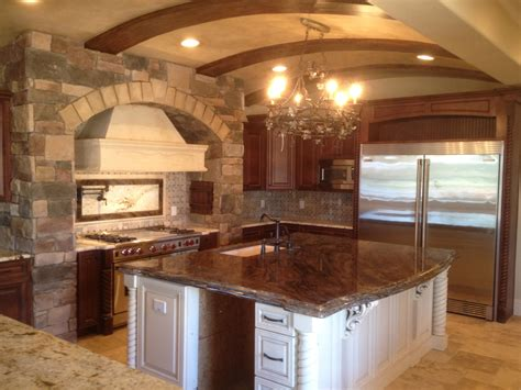 luxury tuscan kitchen for less trade secrets by jorge