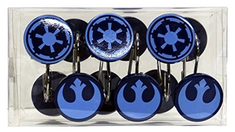 "Lucas Film Star Wars Classic ""saga"" Shower Curtain Hooks Tie Up Window Curtain Foil Door Curtains Panels Amazon Decorative Bay Rods Patio Doors Vw T4 Home Store Burlap Linen"