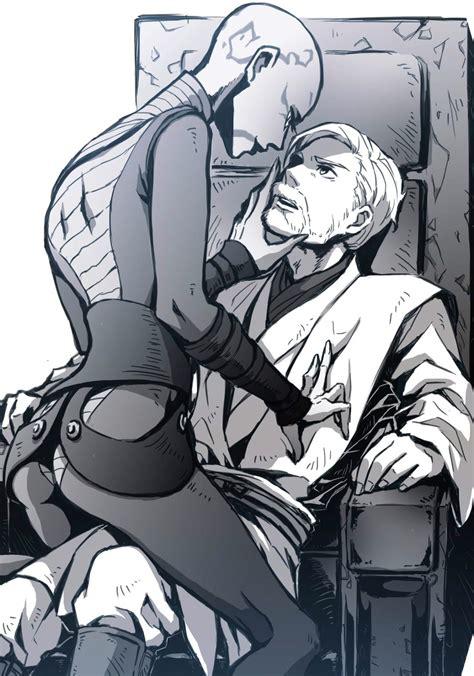 asajj ventress seduces obi wan asajj ventress porn pics sorted by position luscious