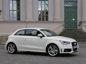 Jante Audi A1 : essai vid o audi a1 mieux que la ds3 ~ Medecine-chirurgie-esthetiques.com Avis de Voitures