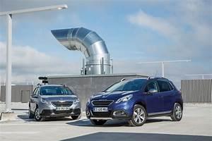 Peugeot Essence : acheter une voiture neuve essence ou diesel pour le peugeot 2008 l 39 argus ~ Gottalentnigeria.com Avis de Voitures