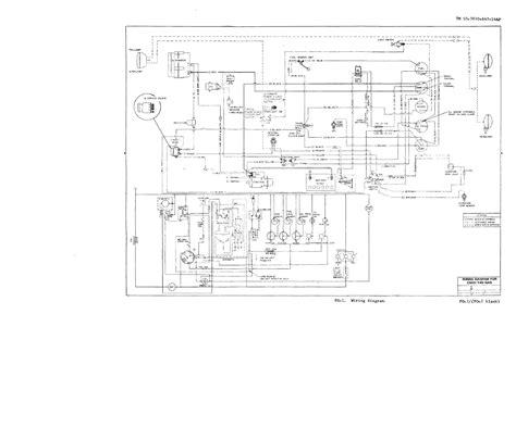 clark forklift wiring diagram wiring diagram