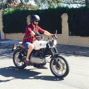 Bmw K100 Scrambler : bmw k100 rs scrambler ready to go bmw ultimate riding ~ Melissatoandfro.com Idées de Décoration