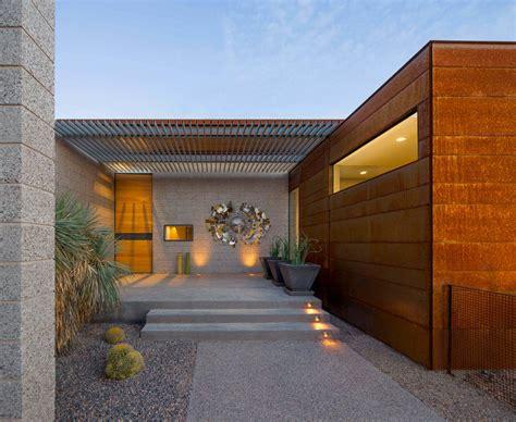 Home Design Ideas Architecture by 23 Modern Entrances Designed To Impress Architecture