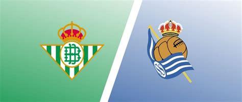 Match Preview: Real Betis vs Real Sociedad Predictions ...